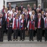 Chor der Evangelischen Kirchengemeinde Winningen