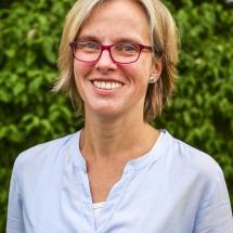 Dorothee Frölich